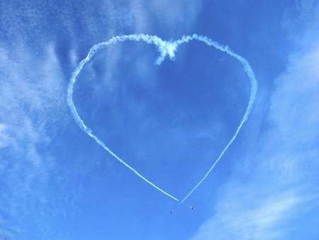 空から愛を