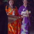 櫓門前「菊姫」