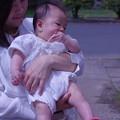 Photos: ♪~4ヶ月です~♪