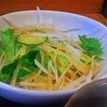 だいこん ( 成増 ) 焼き魚定食( だいこんサラダ )       2019/01/15