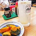 やまだや ( 成増 = やまだ食堂 ) グレープフルーツ・サワーa  2019/03/03