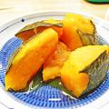 やまだや ( 成増 = やまだ食堂 ) かぼちゃ煮  2019/03/03