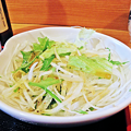 Photos: だいこん ( 練馬区旭町 or 成増 ) 焼魚定食( だいこんサラダ ) 2019/03/16