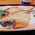 Photos: だいこん ( 練馬区旭町 or 成増 ) エボダイ( 焼魚定食 )     2019/03/16