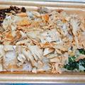 Photos: セブン 炙り焼さば御飯