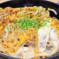 Photos: 寿々喜( 成増・蕎麦 ) カツ丼  2019/05/06