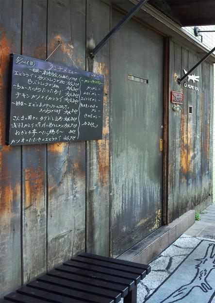 むめい狼 ( 成増 ) 外観  2019/05/12