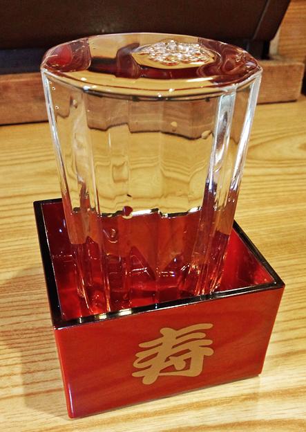 だいこん ( 練馬区旭町 or 成増 ) お酒  2019/07/06