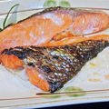 Photos: だいこん ( 練馬区旭町 or 成増 ) 鮭 ( 焼魚定食 )       2019/07/20