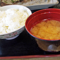 Photos: だいこん ( 練馬区旭町 or 成増 ) 焼魚定食b ( アカウオ )  2019/09/21