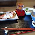 Photos: だいこん ( 練馬区旭町 or 成増 ) 焼魚定食 ( アカウオ )   2019/09/21
