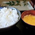 Photos: だいこん ( 練馬区旭町 or 成増 ) 焼魚定食 ( サバ )     2019/09/28