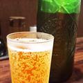 道頓堀 ( 成増 = ラーメン ) ビール ( ハートランド )     2019/09/29