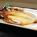 Photos: だいこん ( 成増 or 練馬区旭町 ) アカウオ ( 焼き魚定食 )  2019/10/19