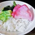 Photos: だいこん ( 成増 or 練馬区旭町 ) ご飯  2019/11/02