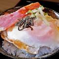 だいこん ( 成増 or 練馬区旭町 ) ご飯 ( 定食 )       2019/12/14