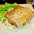 だいこん ( 成増 or 練馬区旭町 ) 太刀魚 ( 定食 )       2019/12/21