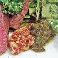 Photos: ウニタ unita うに太 ( 成増 = イタリアン ) 牛肉 ( ポワレ? )  2020/01/04