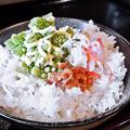 Photos: だいこん ( 成増 or 練馬区旭町 ) ご飯 ( 定食 )       2020/01/11