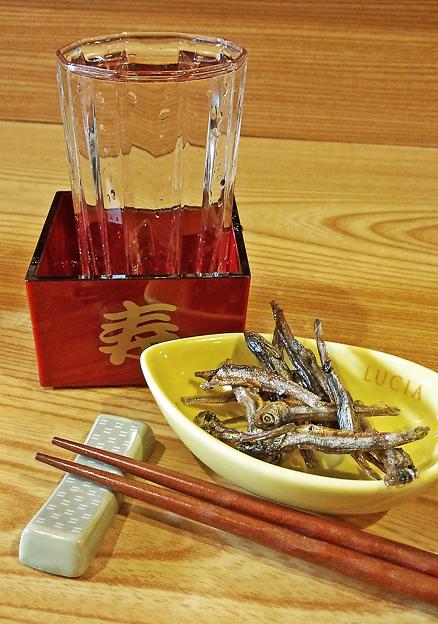 だいこん ( 成増 or 練馬区旭町 ) お酒  2020/01/11