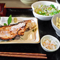 Photos: だいこん ( 成増 or 練馬区旭町 ) 焼魚定食 ( アカウオ )   2020/01/11