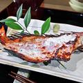 Photos: だいこん ( 成増 or 練馬区旭町 ) アカウオ ( 焼魚定食 )   2020/01/11