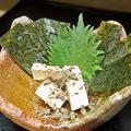 Photos: 花水木 ( 成増 ) カニ味噌チーズ  2019/12/04