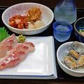 花水木 ( 成増 ) 酒肴  2019/12/14