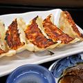 花水木 ( 成増 ) 黒豚焼餃子  2020/05/16