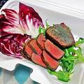 Photos: うに太 unita ウニタ ( 成増 = イタリアン ) 鹿ロース肉のロースト ( テイクアウト ) 2020/06/20