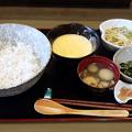 Photos: だいこん ( 練馬区旭町 or 成増 ) 麦とろ定食  2020/02/15