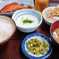 Photos: やまだや ( 成増 = やまだ食堂 ) とろろ定食 2020/07/31