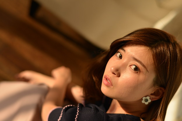 Nikon撮影ツアー(村崎未来さん01)