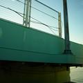 関西空港橋1(復旧中)