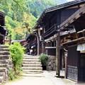 Photos: 妻籠の宿