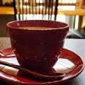 Photos: 輪島塗のコーヒー1杯いかがですか