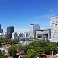 写真: 都会の風景