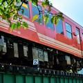 Photos: 田舎の鉄道風景