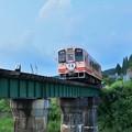 Photos: 鉄橋の風景