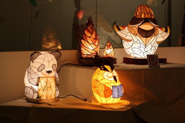 ランプシェード(2)