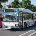 Photos: 京成バス新都心営業所習志野出張所0558号車