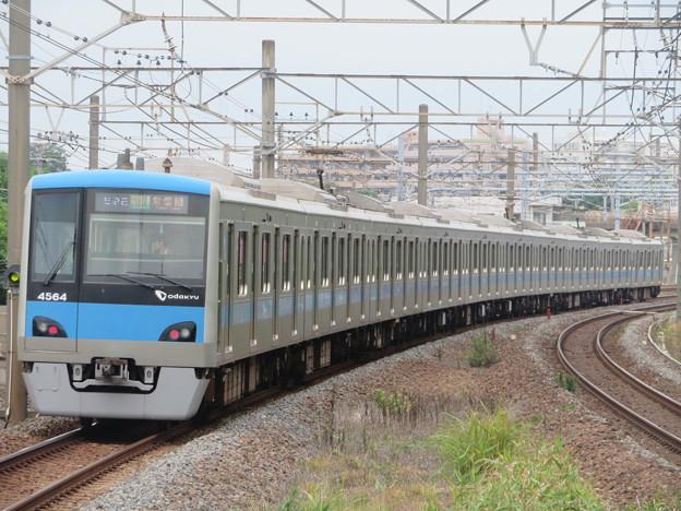 小田急4000形4064F