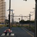 東金線求名駅