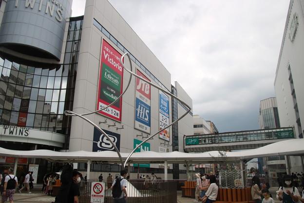 東日本旅客鉄道横浜線町田駅 駅前