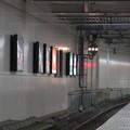 Photos: 千葉駅6番線で回9182Mを撮るための構図練習