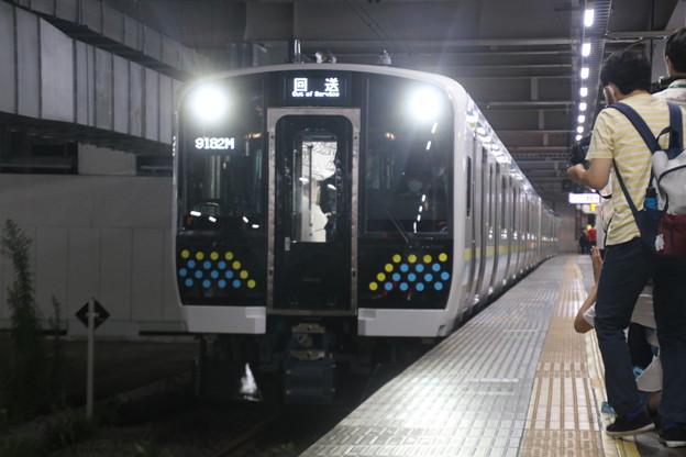2020.7.21 回9182M: E131系(R2+R1)