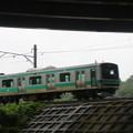 Photos: JR成田線 E231系松戸車10両