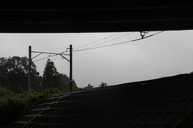 JR成田線我孫子支線 成田湯川駅建設予定地