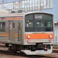 Photos: 2020.7.29 配9723-9921: M23