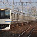 Photos: E217系15両